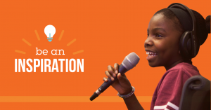 Full STEAM Ahead: Apply to Speak-Be an Inspiration