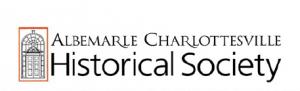 Albemarle Charlottesville Historical Society