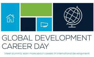 Global Development Career Day