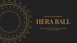 Hera Ball
