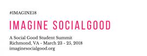 Imagine Social Good