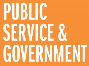 Public Service & Government
