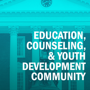 Education, Counseling, & Youth Development Community